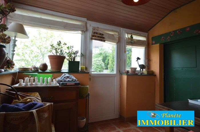 Sale house / villa Plouhinec 171 930€ - Picture 9