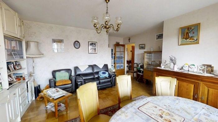 Produit d'investissement appartement Lyon 7ème 421200€ - Photo 2
