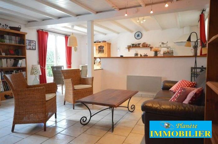 Sale house / villa Plozévet 239660€ - Picture 4