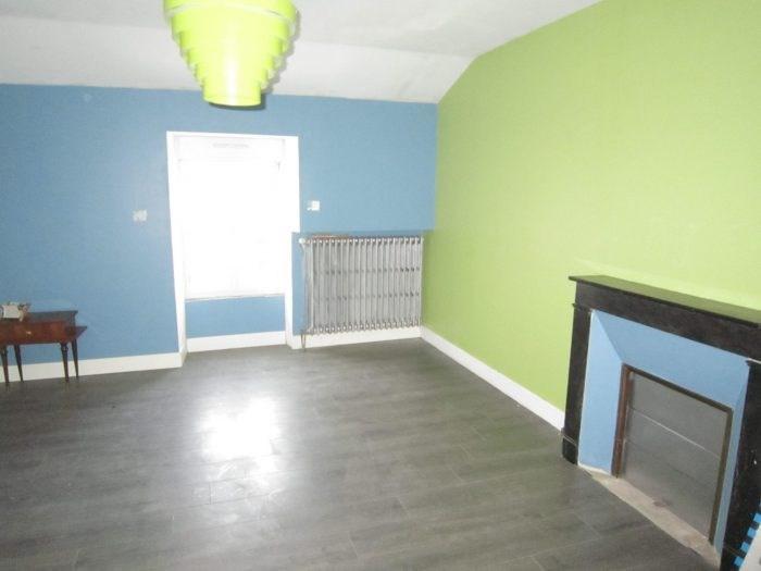 Sale house / villa Saligny 108900€ - Picture 5