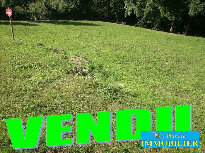 Sale site Audierne 21500€ - Picture 1