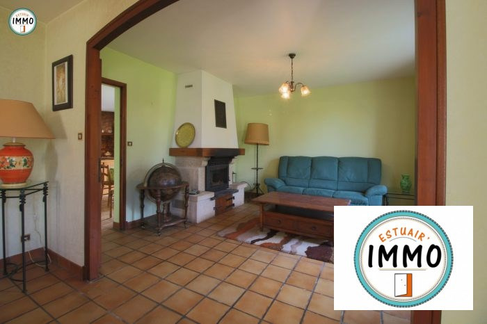 Vente maison / villa Saint-fort-sur-gironde 199 000€ - Photo 3