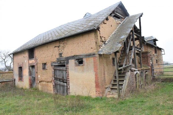Sale house / villa Saint-germain-de-fresney 118000€ - Picture 5