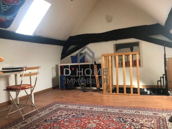 Verkoop  appartement Ingwiller 97000€ - Foto 5