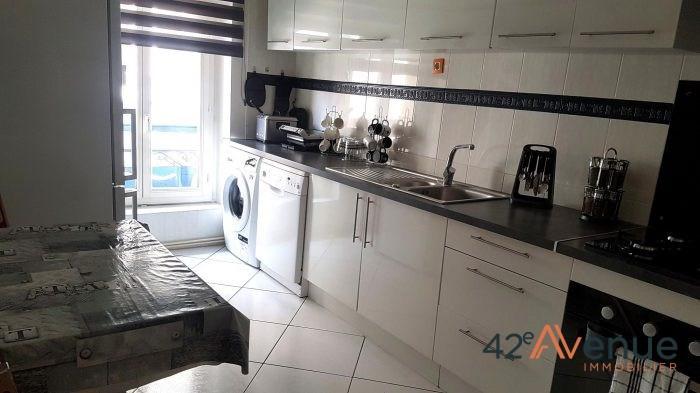 Vente appartement Saint-étienne 107000€ - Photo 2