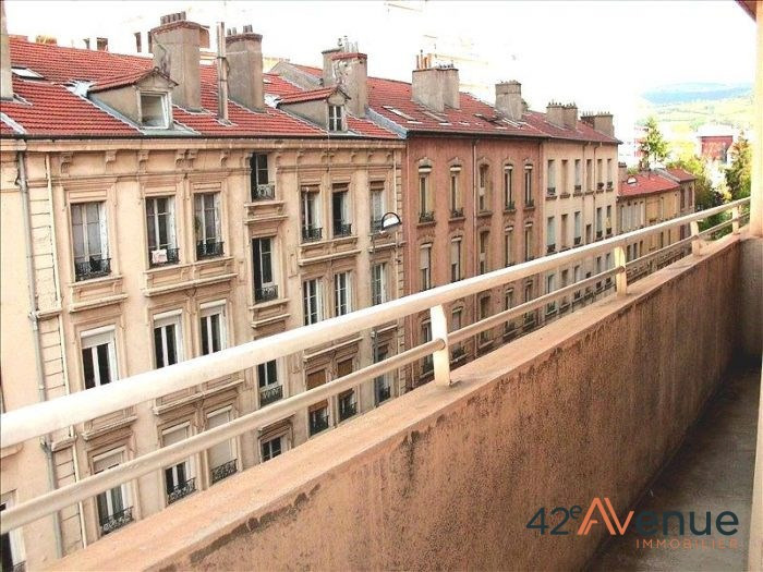 Location appartement Saint-étienne 697€ CC - Photo 5