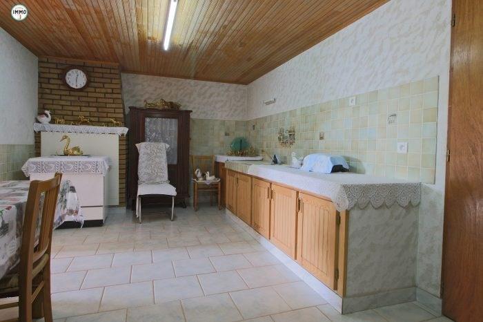 Vente maison / villa Semoussac 277160€ - Photo 5
