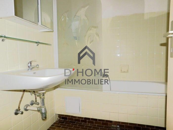 Vendita appartamento Lingolsheim 214000€ - Fotografia 9