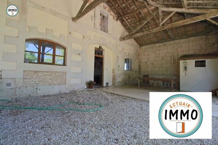 Deluxe sale house / villa Saint-fort-sur-gironde 599000€ - Picture 14