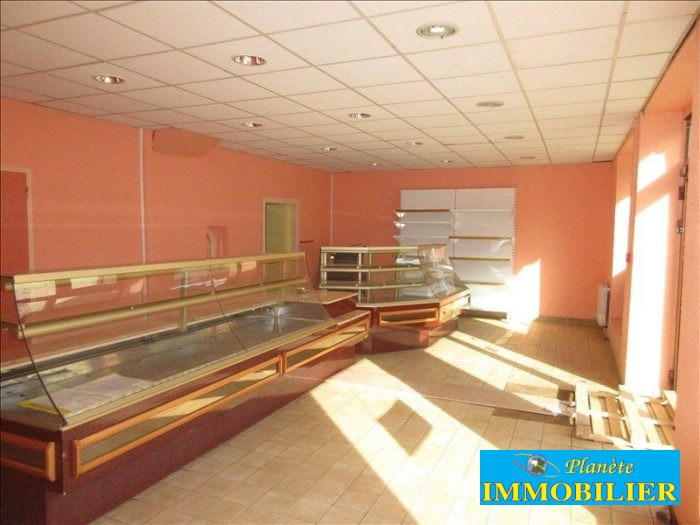Sale building Confort meilars 208 400€ - Picture 2