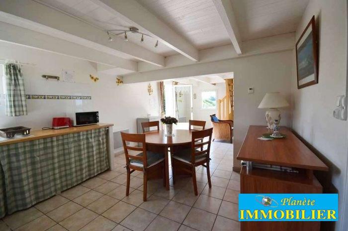 Vente maison / villa Beuzec-cap-sizun 143302€ - Photo 2