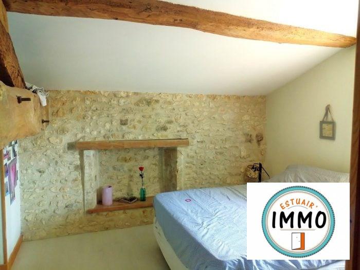 Sale house / villa Saint-germain-du-seudre 233900€ - Picture 8