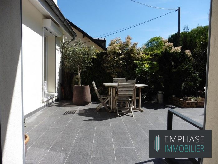 Vendita casa Médan 599000€ - Fotografia 9