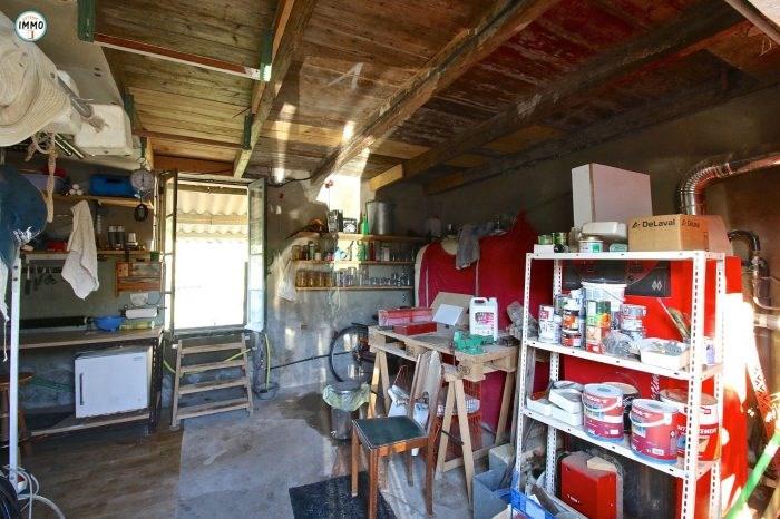 Sale house / villa Chenac-saint-seurin-d'uzet 139000€ - Picture 15