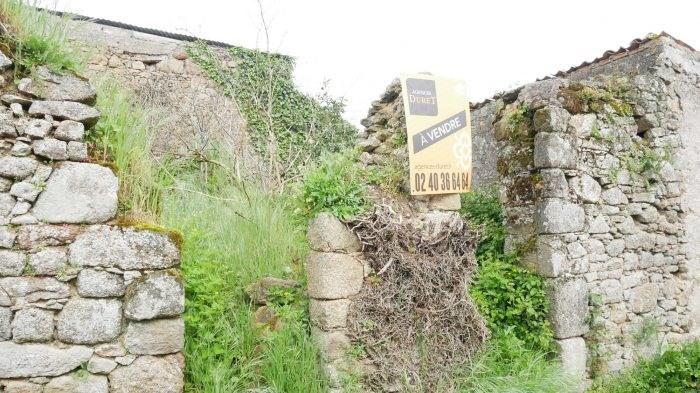 Sale house / villa Getigne 9900€ - Picture 1