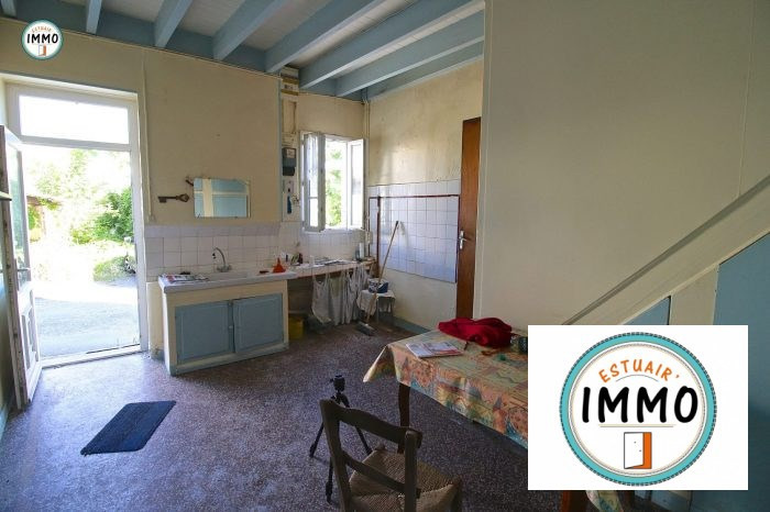 Vente maison / villa Saint-fort-sur-gironde 61 600€ - Photo 3