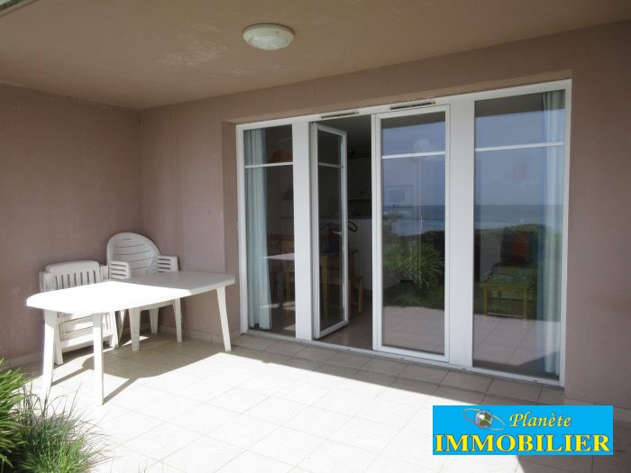 Sale apartment Audierne 166 720€ - Picture 3