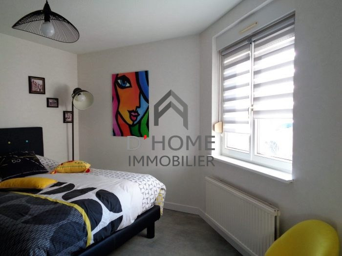 Deluxe sale apartment Haguenau 200 000€ - Picture 6