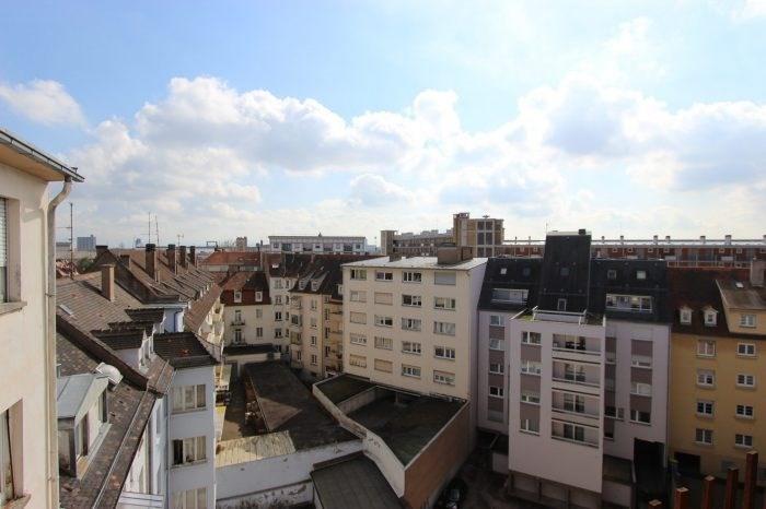 Rental apartment Strasbourg 620€ CC - Picture 7
