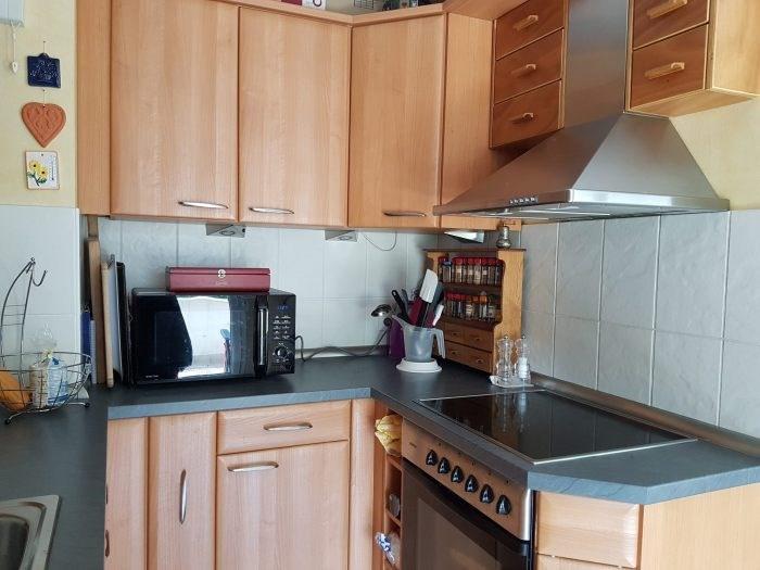 Vendita appartamento Soufflenheim 176550€ - Fotografia 5