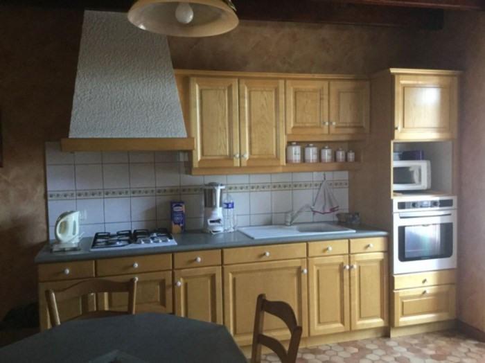 Sale house / villa Tillieres 202490€ - Picture 2