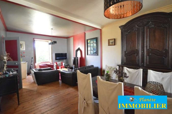 Sale house / villa Pont croix 229 240€ - Picture 4