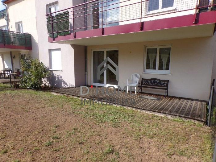 Verkauf wohnung Lutzelhouse 178000€ - Fotografie 1