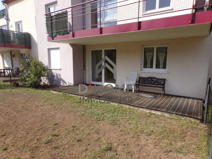 Verkoop  appartement Lutzelhouse 186160€ - Foto 1