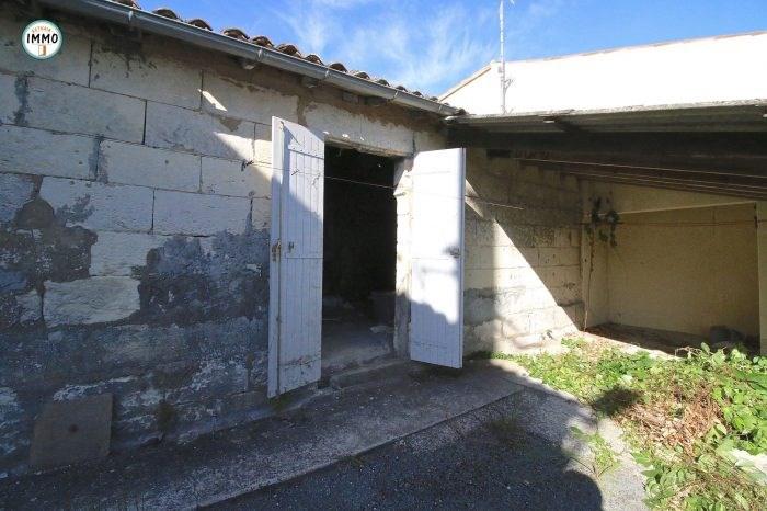 Vente maison / villa Saint-fort-sur-gironde 61600€ - Photo 6