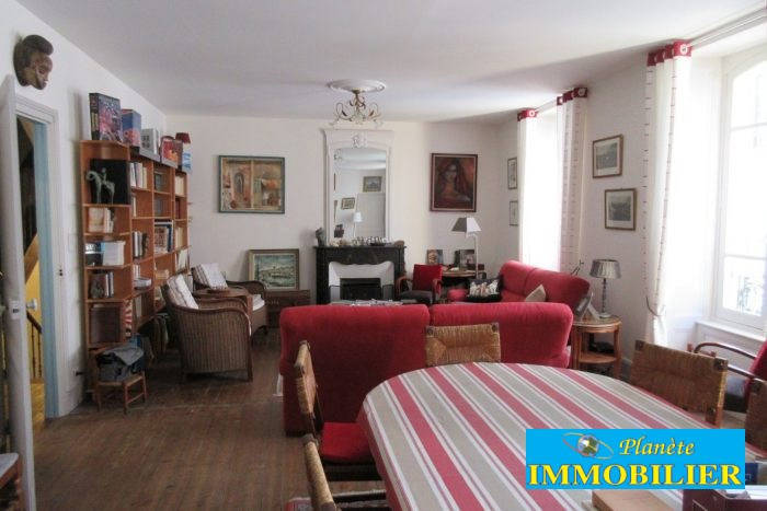 Vente maison / villa Audierne 302 180€ - Photo 1