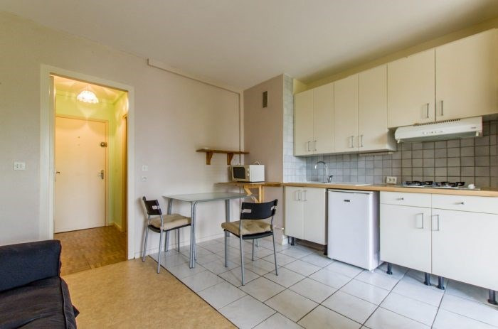 Vente appartement Metz 54 400€ - Photo 2