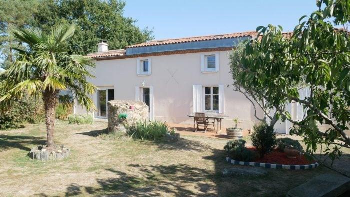 Sale house / villa Gorges 350000€ - Picture 1