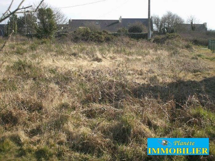 Vente terrain Plouhinec 62274€ - Photo 1