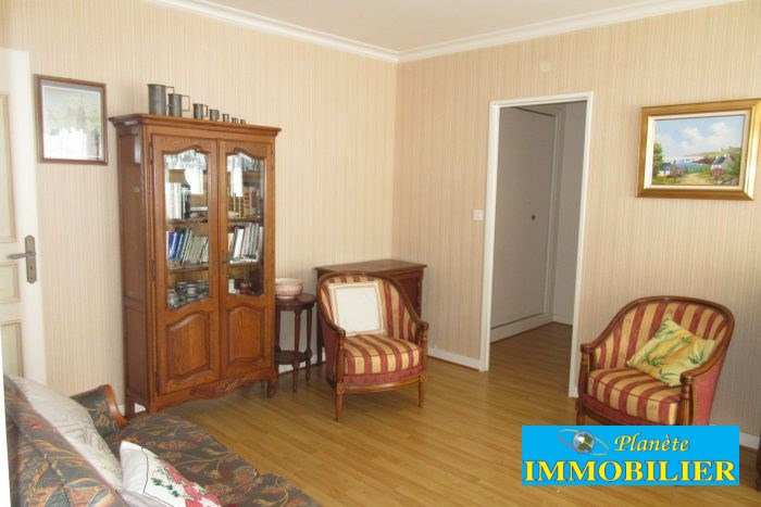 Sale apartment Audierne 135 980€ - Picture 2