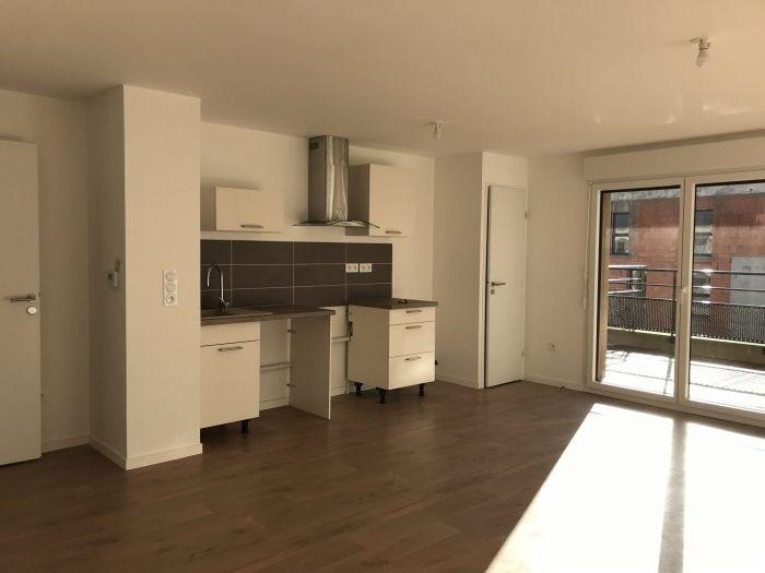Rental apartment Clisson 680€ CC - Picture 1