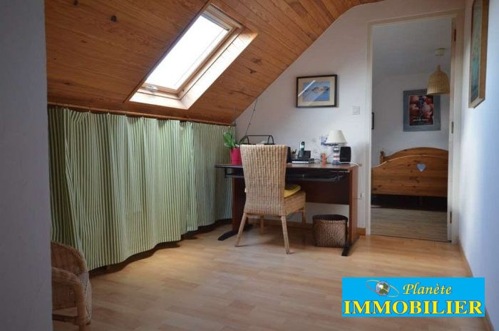 Sale house / villa Plozévet 239 660€ - Picture 13