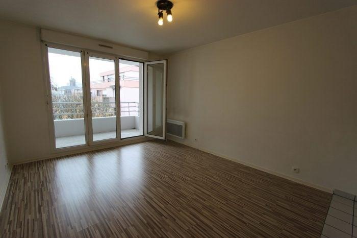 Rental apartment Strasbourg 470€ CC - Picture 2