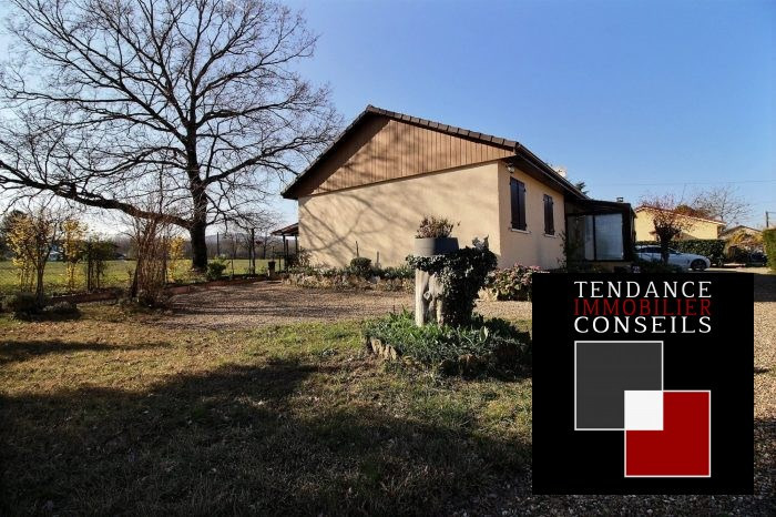 Vente maison / villa Theizé 262500€ - Photo 2