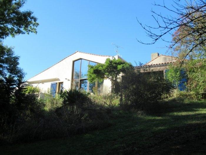 Sale house / villa Saint denis la chevasse 331500€ - Picture 13