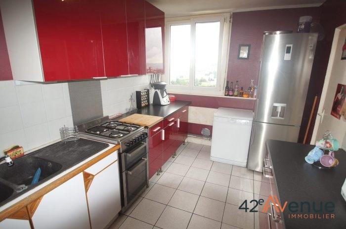 Продажa квартирa Saint-étienne 71000€ - Фото 5