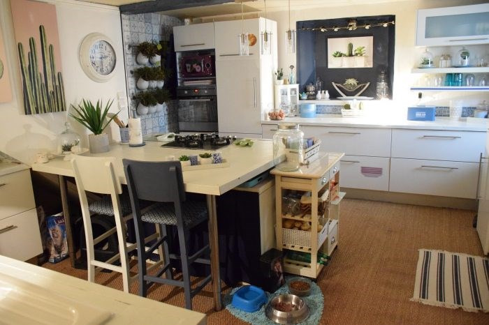 Vente maison / villa Chambray 374000€ - Photo 4