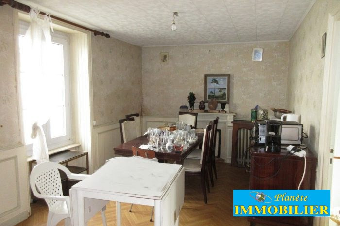 Sale house / villa Plouhinec 74 900€ - Picture 7
