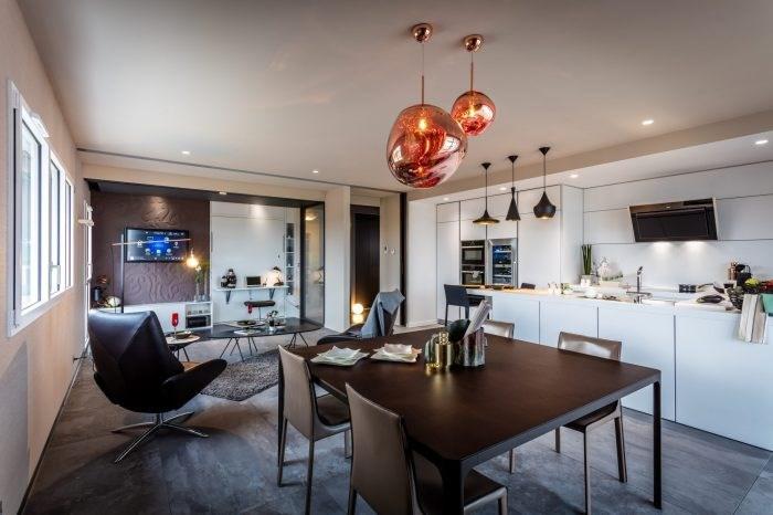 Deluxe sale apartment La roche-sur-yon 450000€ - Picture 2