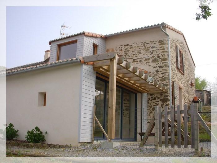Location maison / villa Oree d'anjou 672€ CC - Photo 1