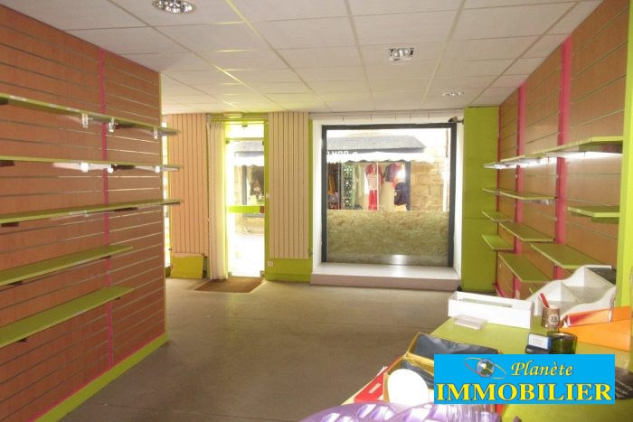 Sale building Audierne 176 098€ - Picture 16