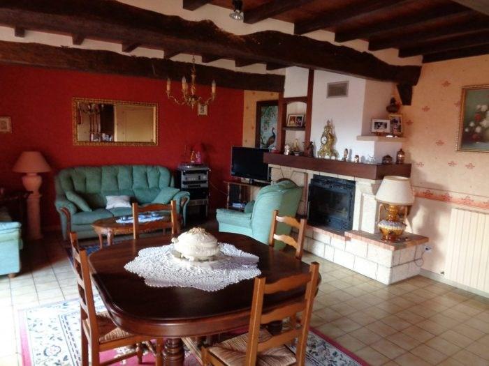 Vitalicio  casa Galiax 42000€ - Fotografía 3