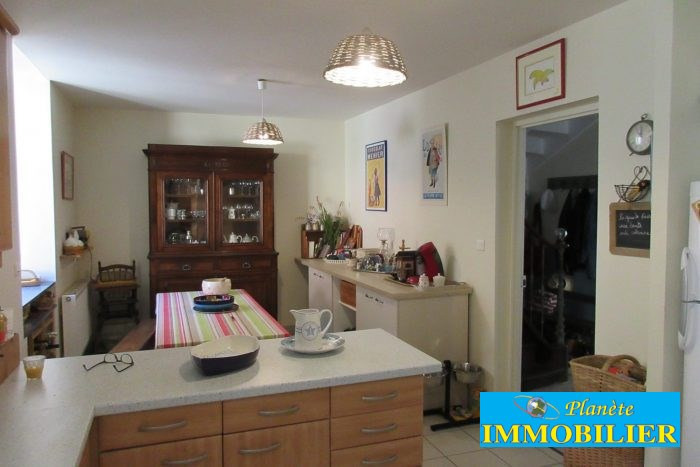 Vente maison / villa Audierne 302 180€ - Photo 9