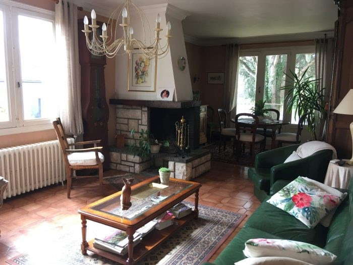 Sale house / villa Nesmy 188400€ - Picture 4