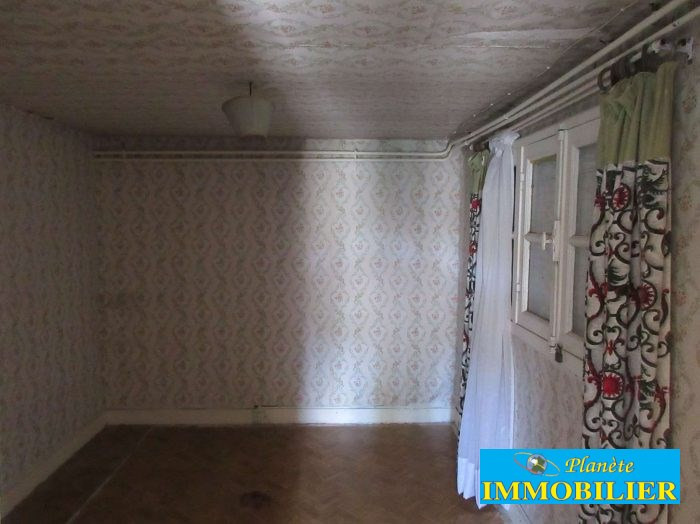 Vente maison / villa Audierne 60 990€ - Photo 3
