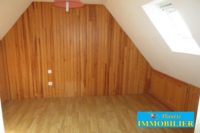 Sale house / villa Plouhinec 135980€ - Picture 12